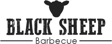 Black Sheep Barbecue Logo