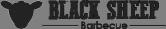 Black Sheep Barbecue Logo